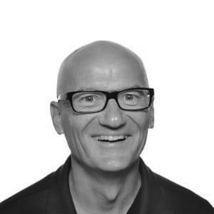 Lars Curtz Henriksen, HR-chef & Projektkoordinator hos DLT Group A/S
