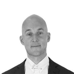 Lasse Løber, foredragsholder & PR-rådgiver