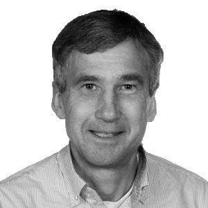 Peter Terp, erhvervsrådgiver