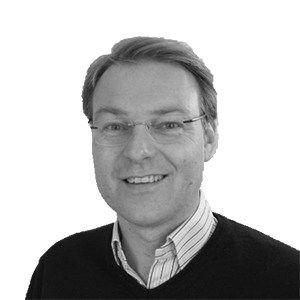 Søren Fischer, kunde- og salgschef