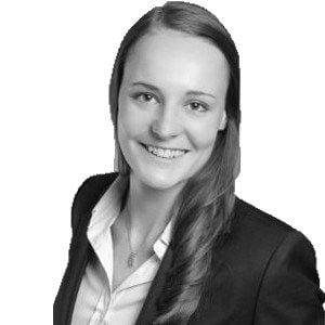 Vicky Hannebauer, Siemens Graduate