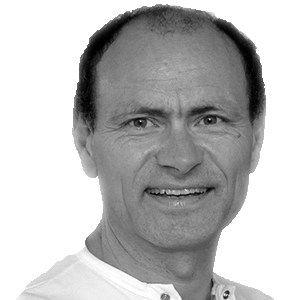 Søren Gregersen, selvstændig forandringskonsulent