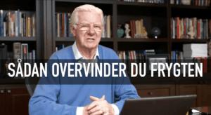 Bering & Søgaard - Sådan overvinder du frygten