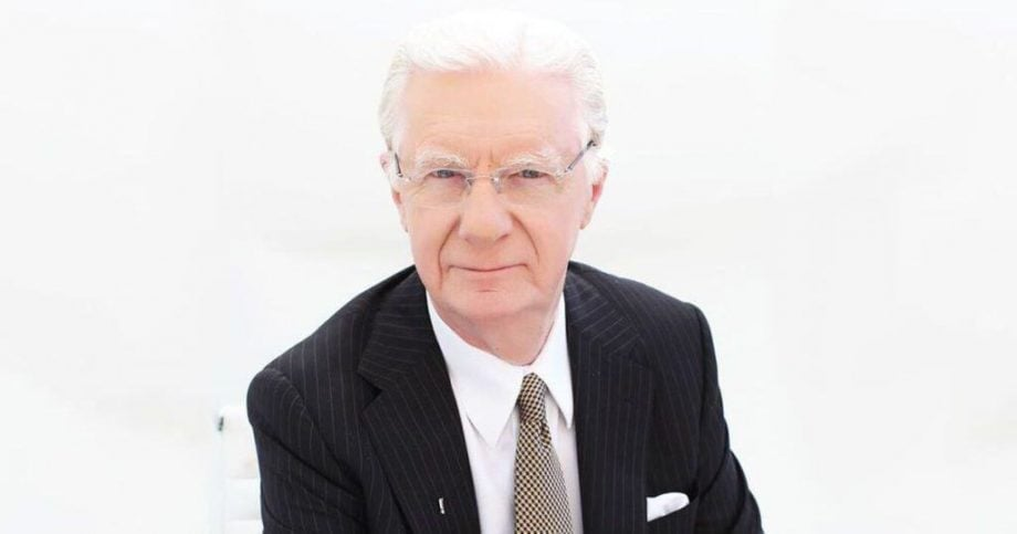 Bering Søgaard – Bob Proctor – Bering Søgaard