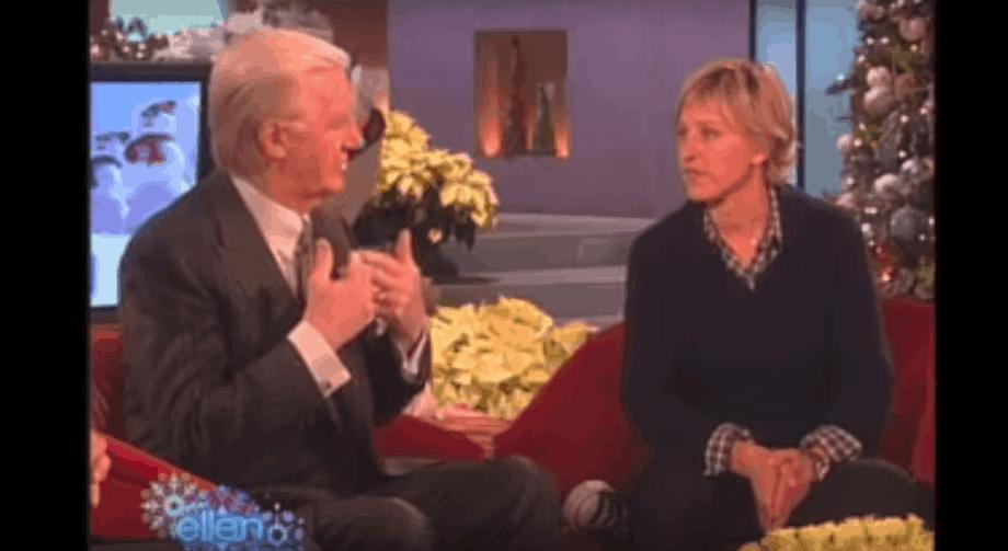 Bob Proctor Ellen DeGeneres Bering Søgaard
