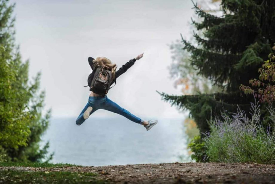 Mentaltræning – Få større selvtillid – Bering & Søgaard