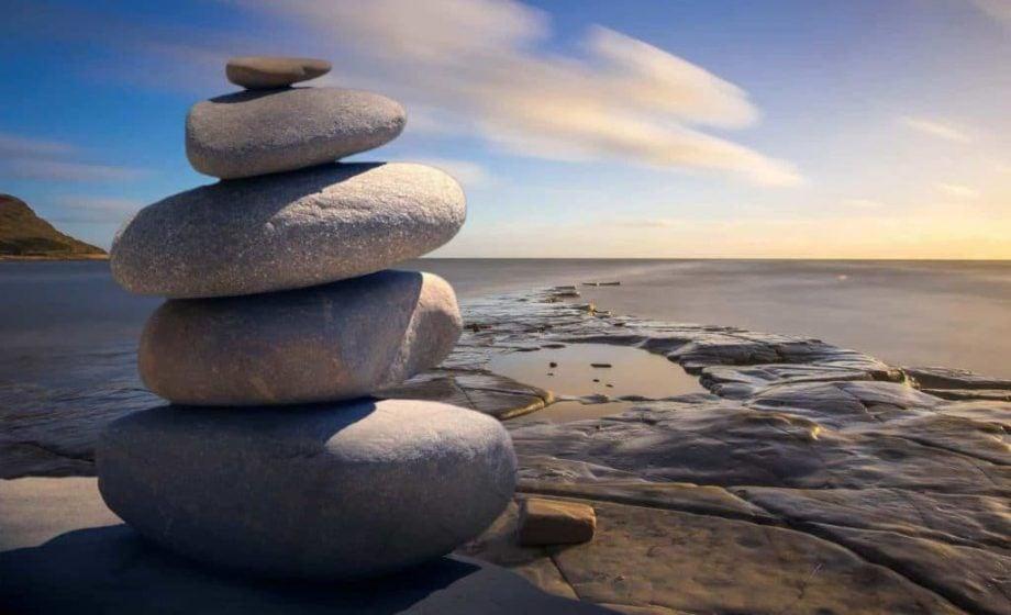 Mentaltræning – find din indre balance – bering søgaard