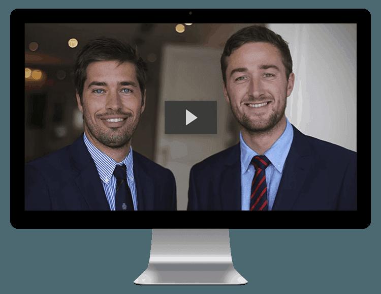 Kasper og jeppe webinar preview