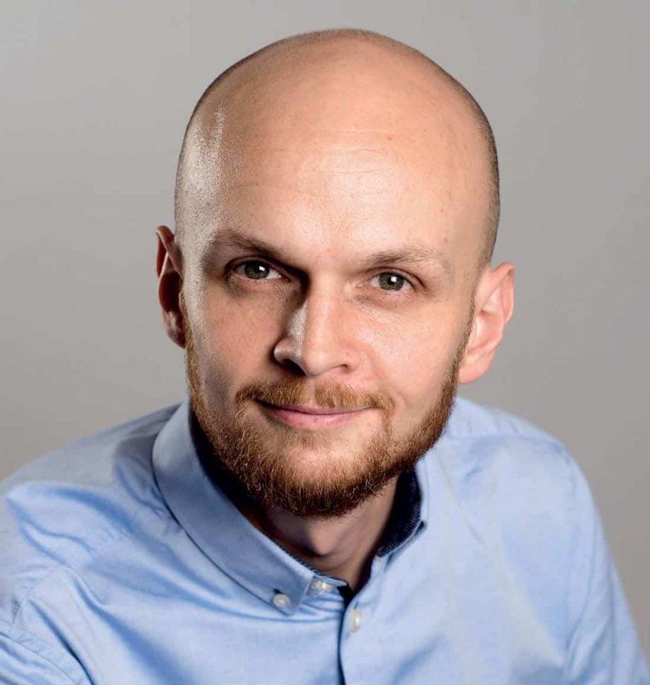 Bering & Søgaard - Online forløb - Andreas Pape Kjærsgaard