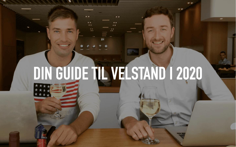 Bering & Søgaard - Din guide til velstand i 2020
