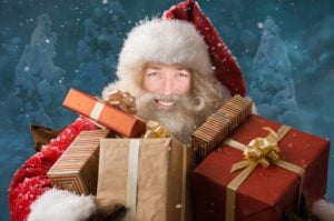 Derfor er julemanden en bedre forretningsmand end dig