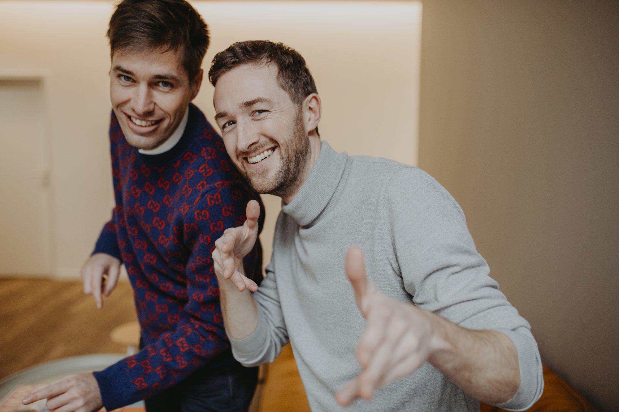 Personlig udvikling og coaching | Bering & Søgaard - Tænk dig til resultater 1