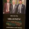 Din vej til millionen