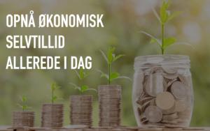 Bering & Søgaard - Opnå økonomisk selvtillid allerede i dag