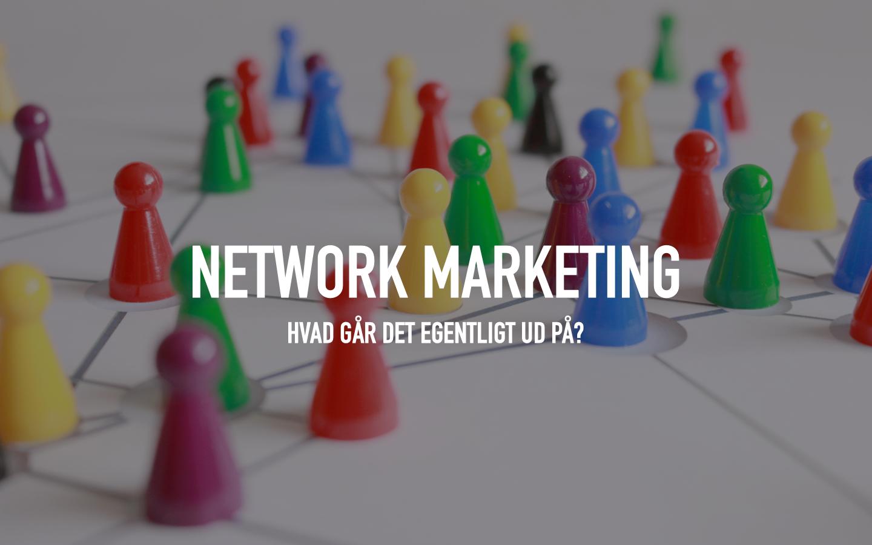 Network Marketing - Bering & Søgaard
